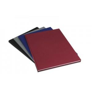 Leinen-/Lederbuch 30,0 cm x 29,4 cm